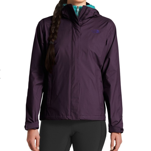 The North Face Jackets & Blazers - Women's North Face Rain Jacket